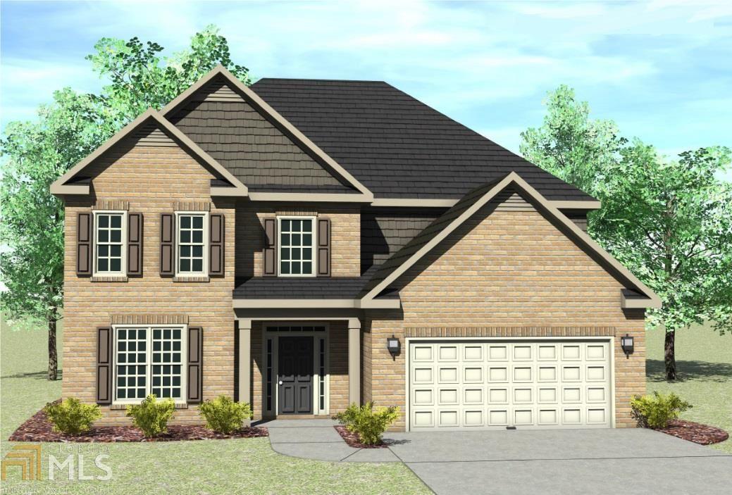 211 Alderleaf Ct, McDonough, GA 30252 - MLS#: 8868965
