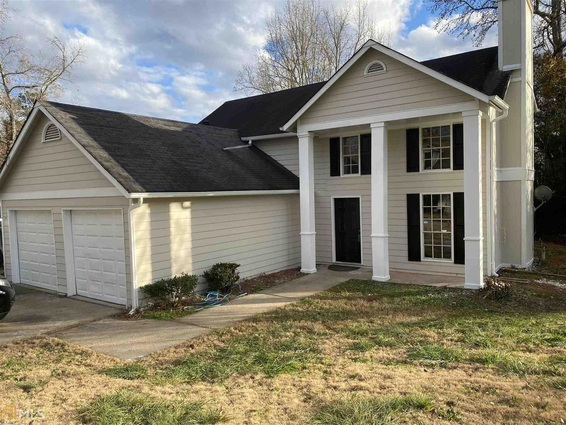 5550 Panola, Lithonia, GA 30058 - MLS#: 8873965