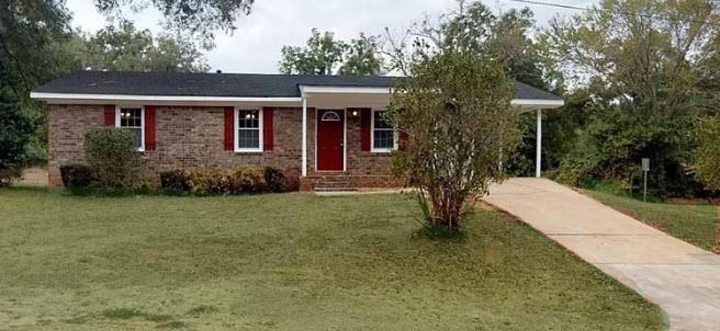 263 Blue Ruin Street, Monticello, GA 31064 - MLS#: 9060965