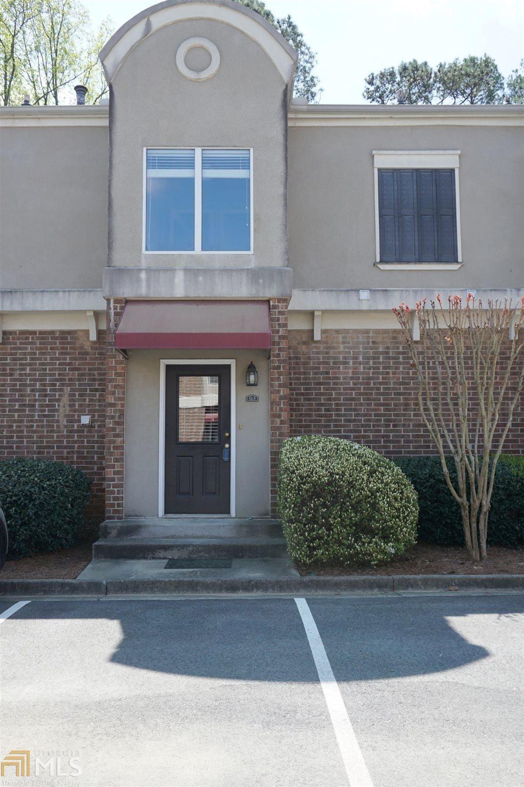 3301 Henderson Mill Rd, Atlanta, GA 30341 - #: 8759966