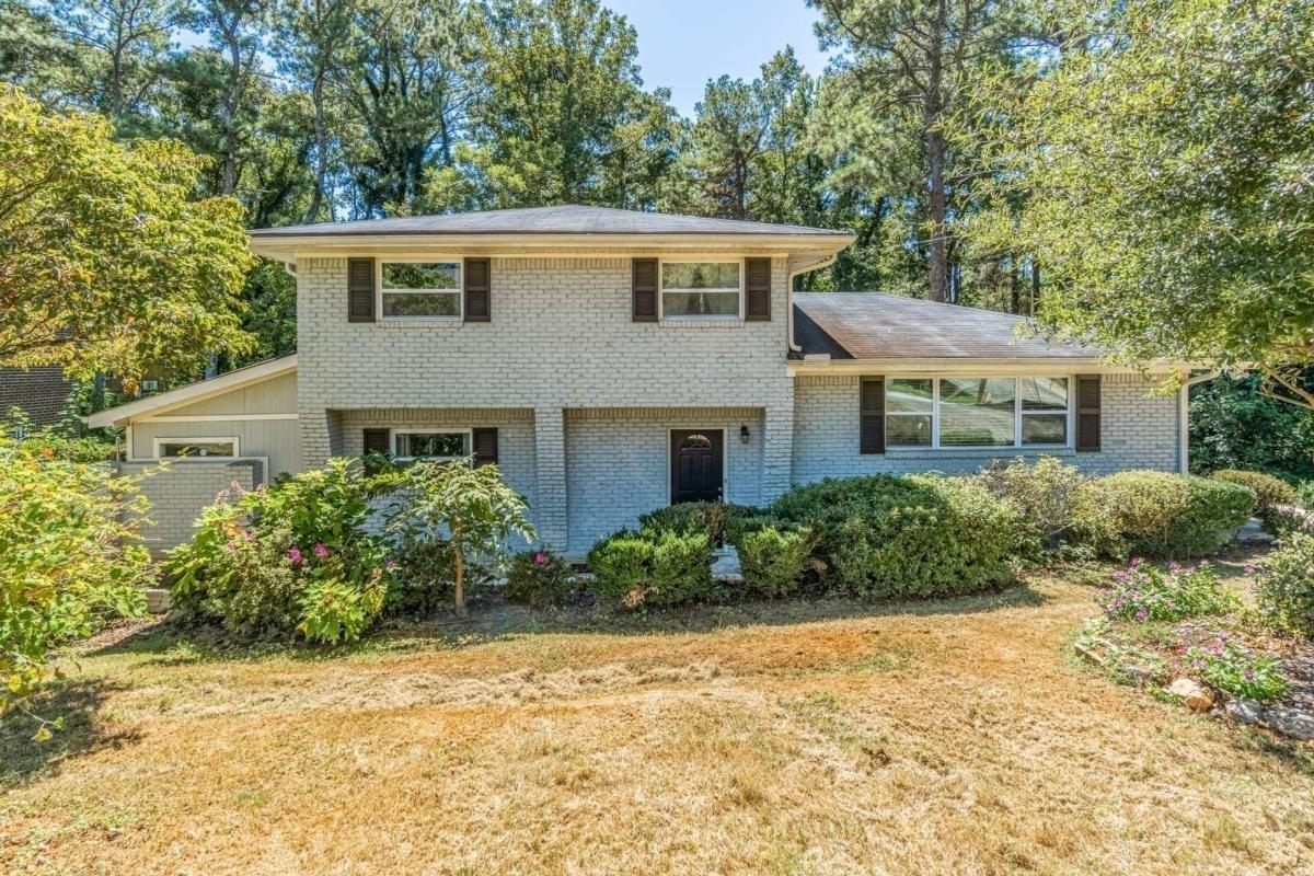 4022 Brookcrest Circle, Decatur, GA 30032 - #: 9055966