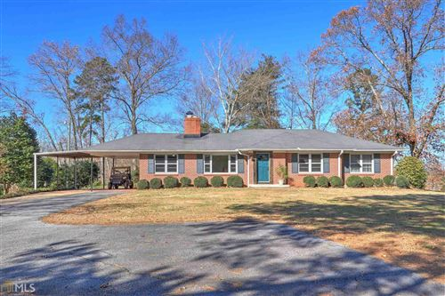 Photo of 626 Laurel Dr, Hartwell, GA 30643 (MLS # 8703967)