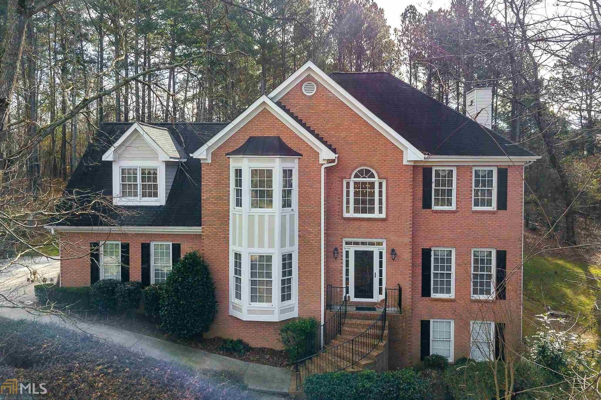 1810 Gleneden Ct, Grayson, GA 30017 - MLS#: 8910967