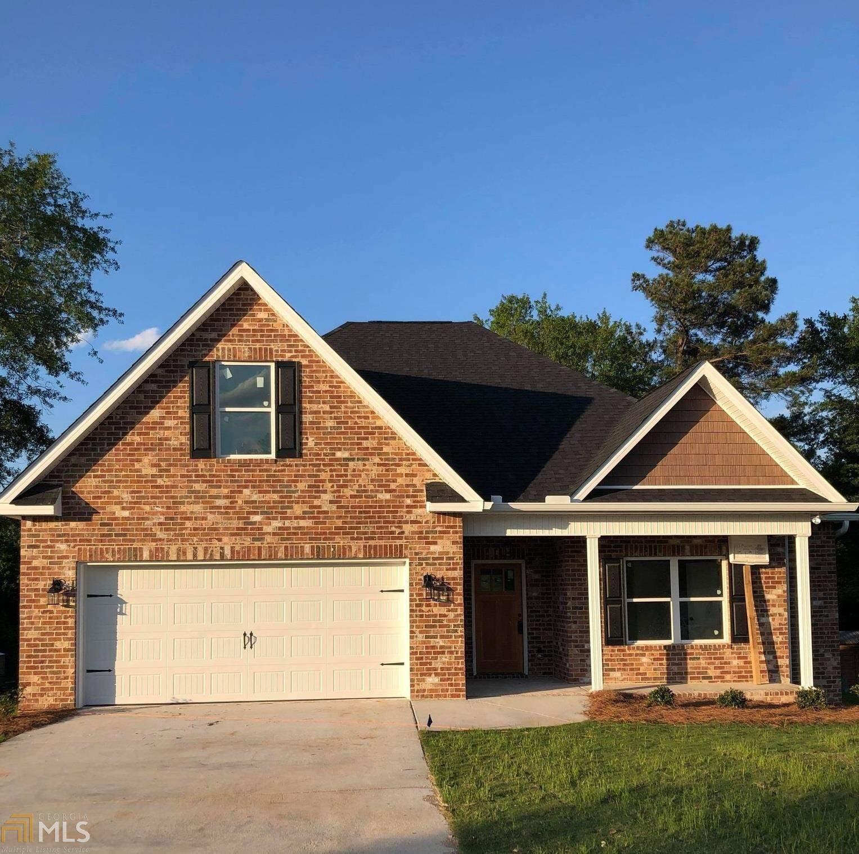 132 Chapman Ridge Rd, Macon, GA 31211 - MLS#: 8953967