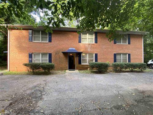 Photo of 209 Highland Park Dr, Athens, GA 30605 (MLS # 8812968)
