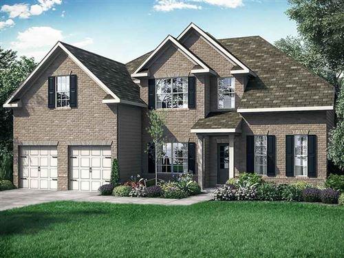 Photo of Adairsville, GA 30103 (MLS # 9036968)