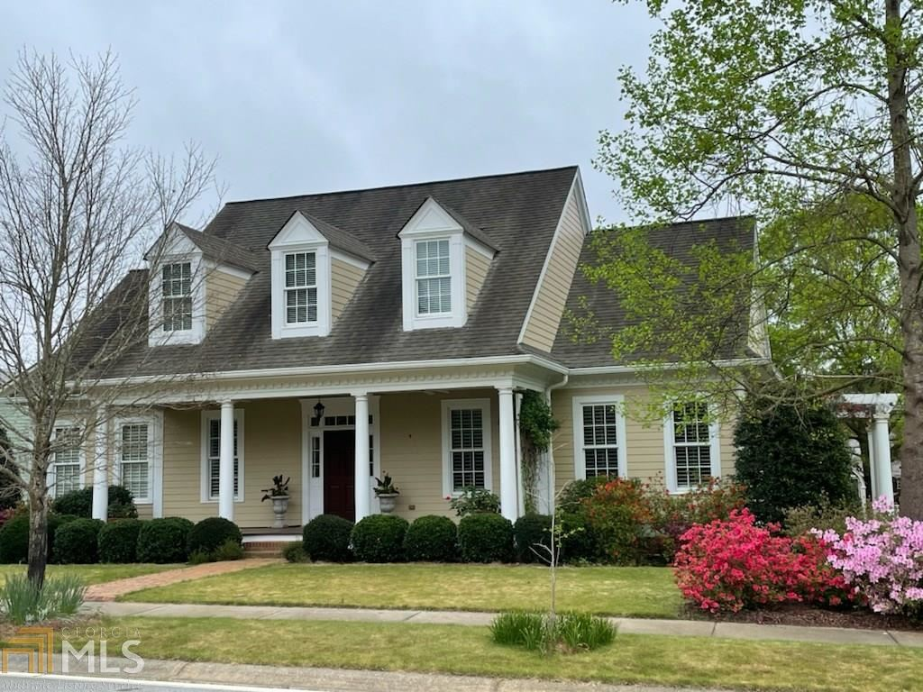 Photo of 1365 Hillcrest St, Madison, GA 30650 (MLS # 8961968)