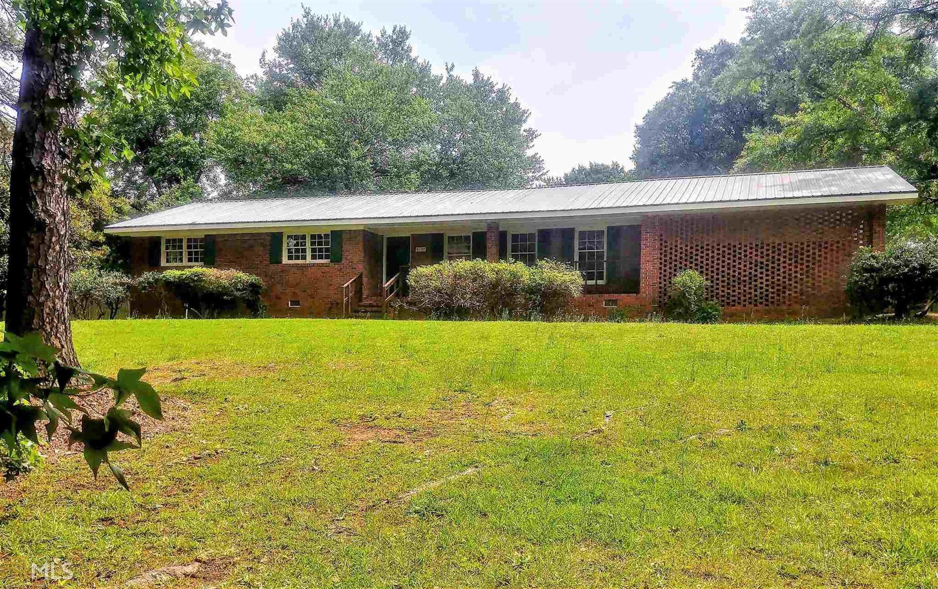 8137 Old Monticello St, Covington, GA 30014 - #: 8799969