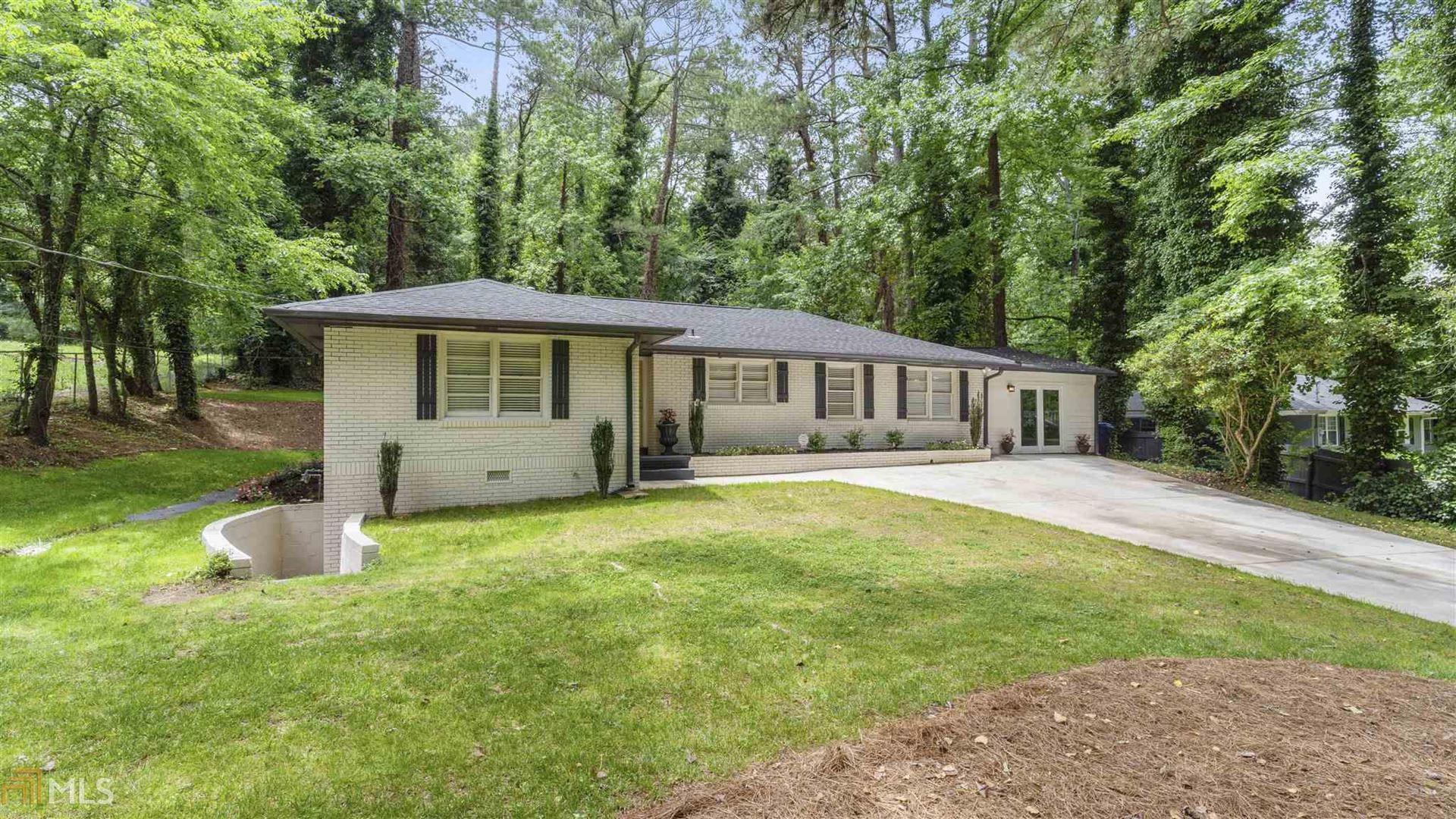 1955 Childress, Atlanta, GA 30311 - MLS#: 8804969