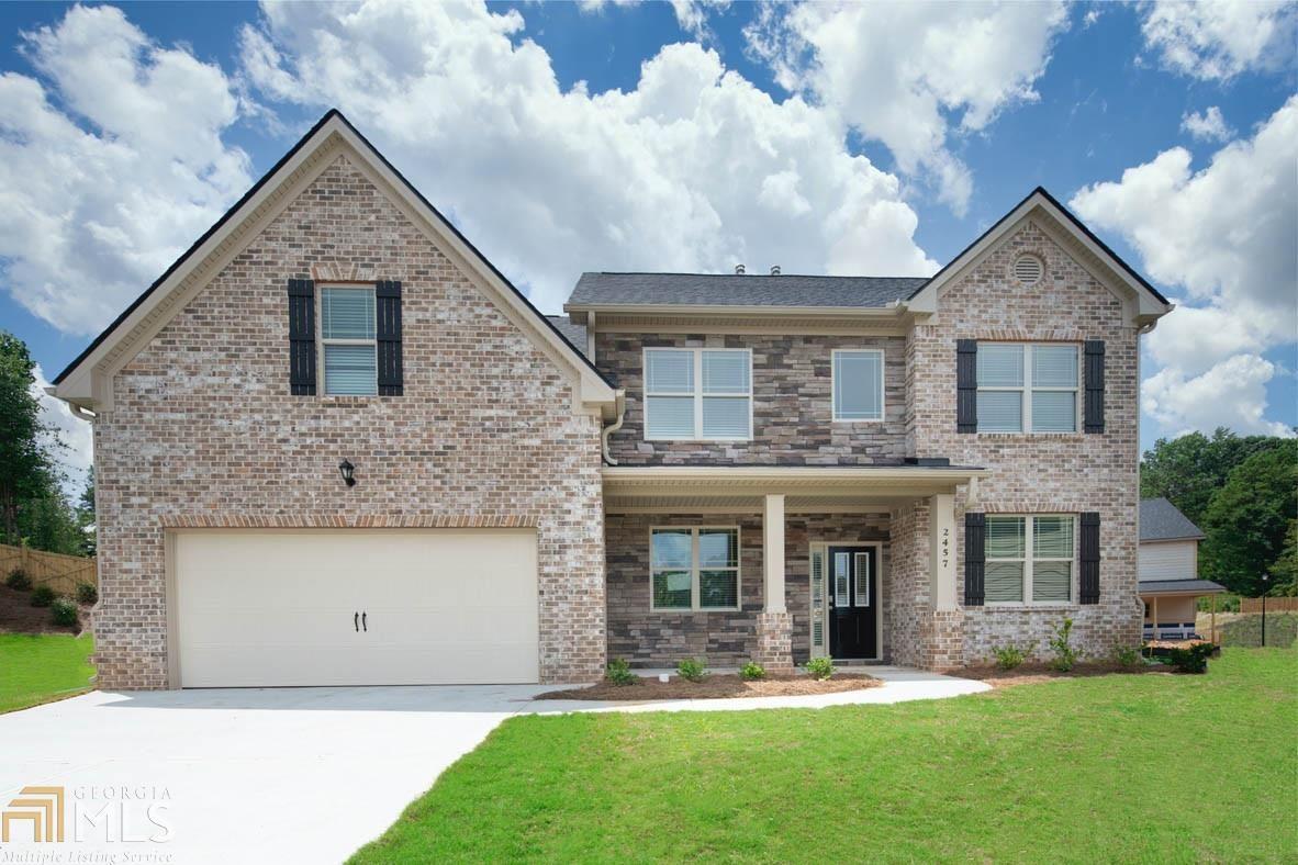 555 Rose Hill Ln, Lawrenceville, GA 30044 - MLS#: 8863969