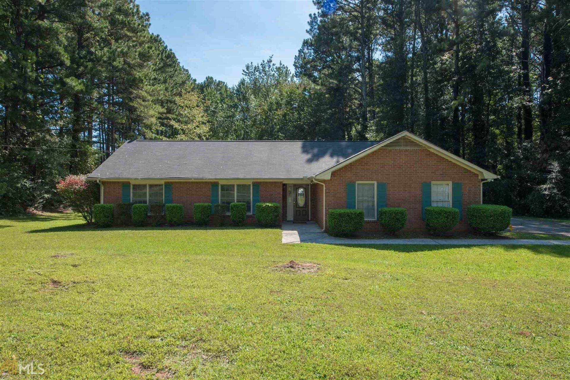 100 Whitney Way, Fayetteville, GA 30214 - #: 8866969