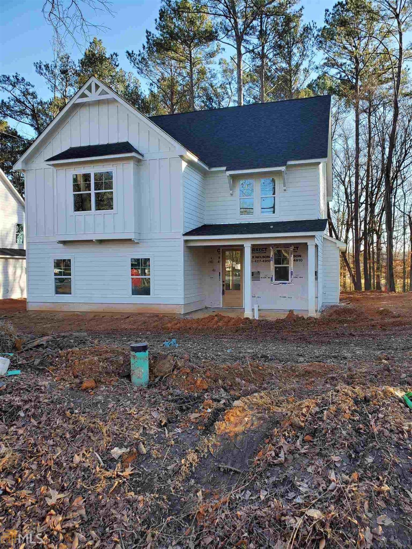2350 Browns Mill Rd, Atlanta, GA 30315 - #: 8887969