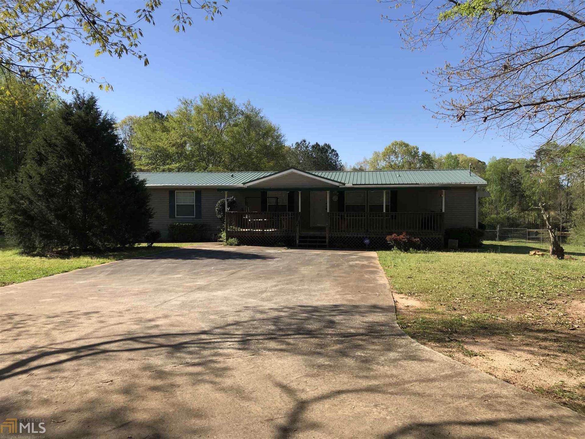 416 Glover Rd, Hogansville, GA 30230 - #: 8955969