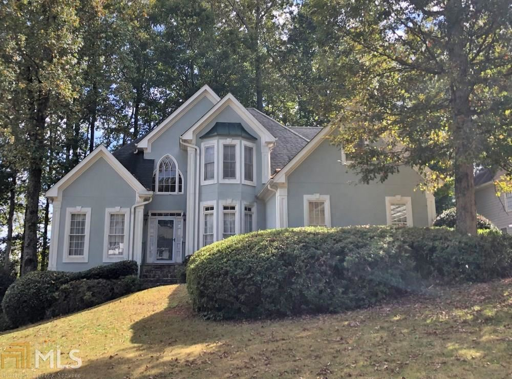 1036 Eagles Ridge Court, Lawrenceville, GA 30043 - MLS#: 8877970
