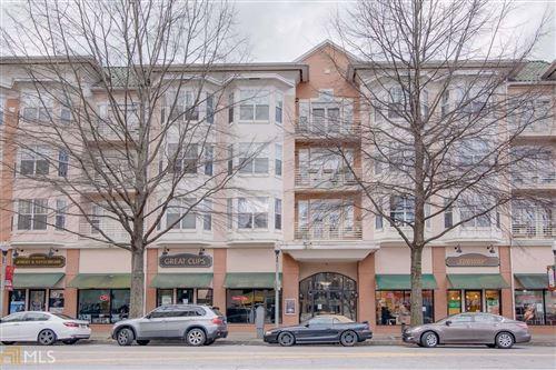 Photo of 225 E Ponce De Leon Ave, Decatur, GA 30030 (MLS # 8912971)
