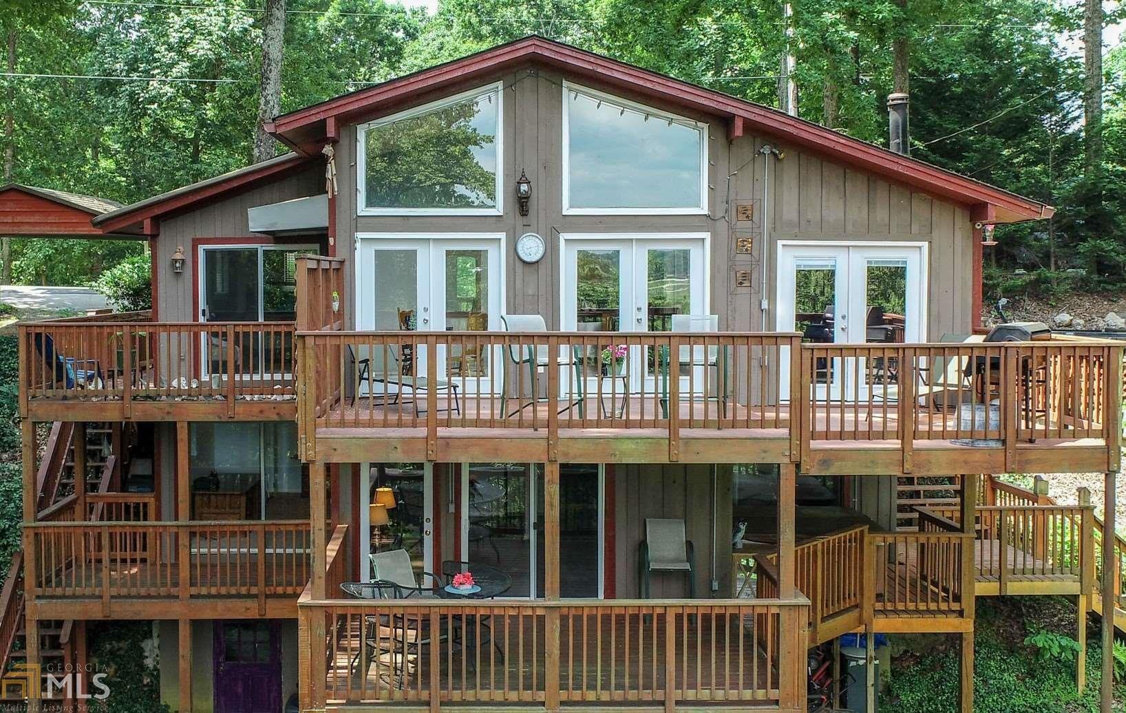 3108 Lake Ranch Dr, Gainesville, GA 30506 - MLS#: 8797971