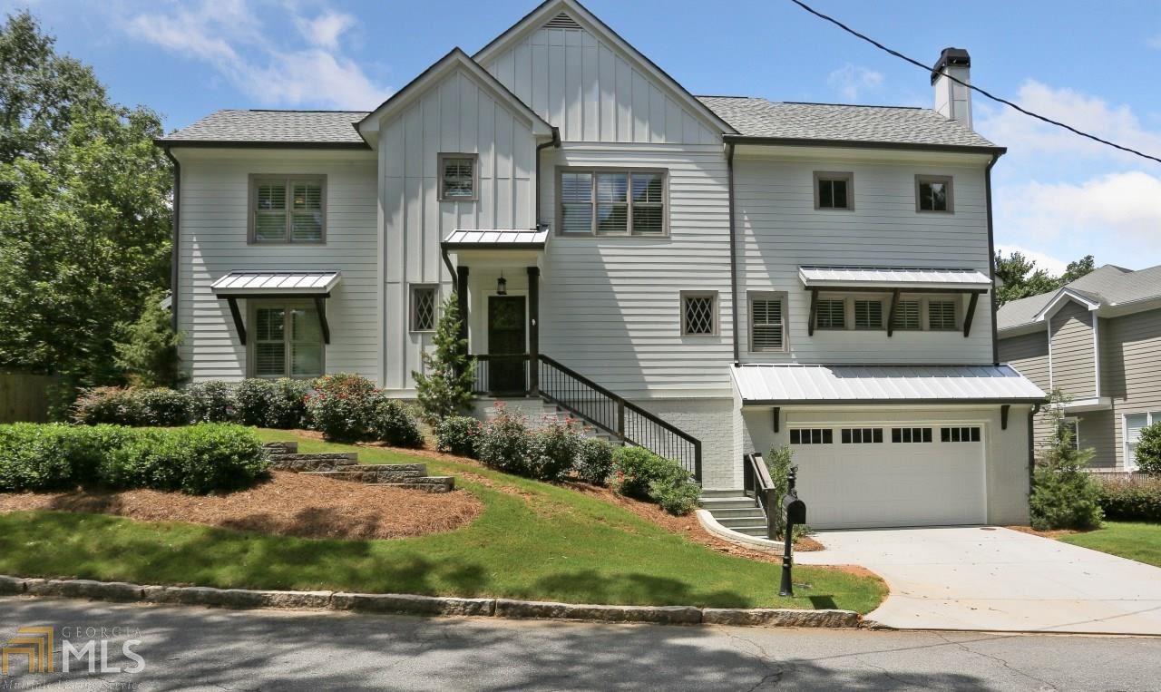 3262 Lynwood Dr, Brookhaven, GA 30319 - MLS#: 8869971
