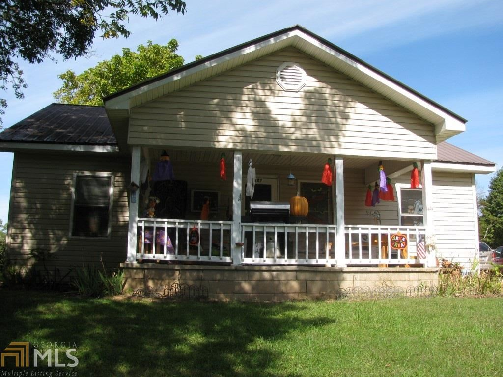 207 Bell St, Hiawassee, GA 30546 - MLS#: 8875971
