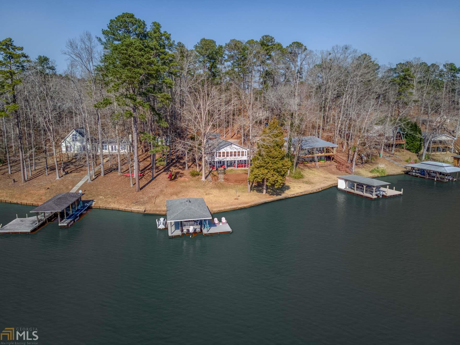 301 Thomas Dr, Eatonton, GA 31024 - MLS#: 8942971