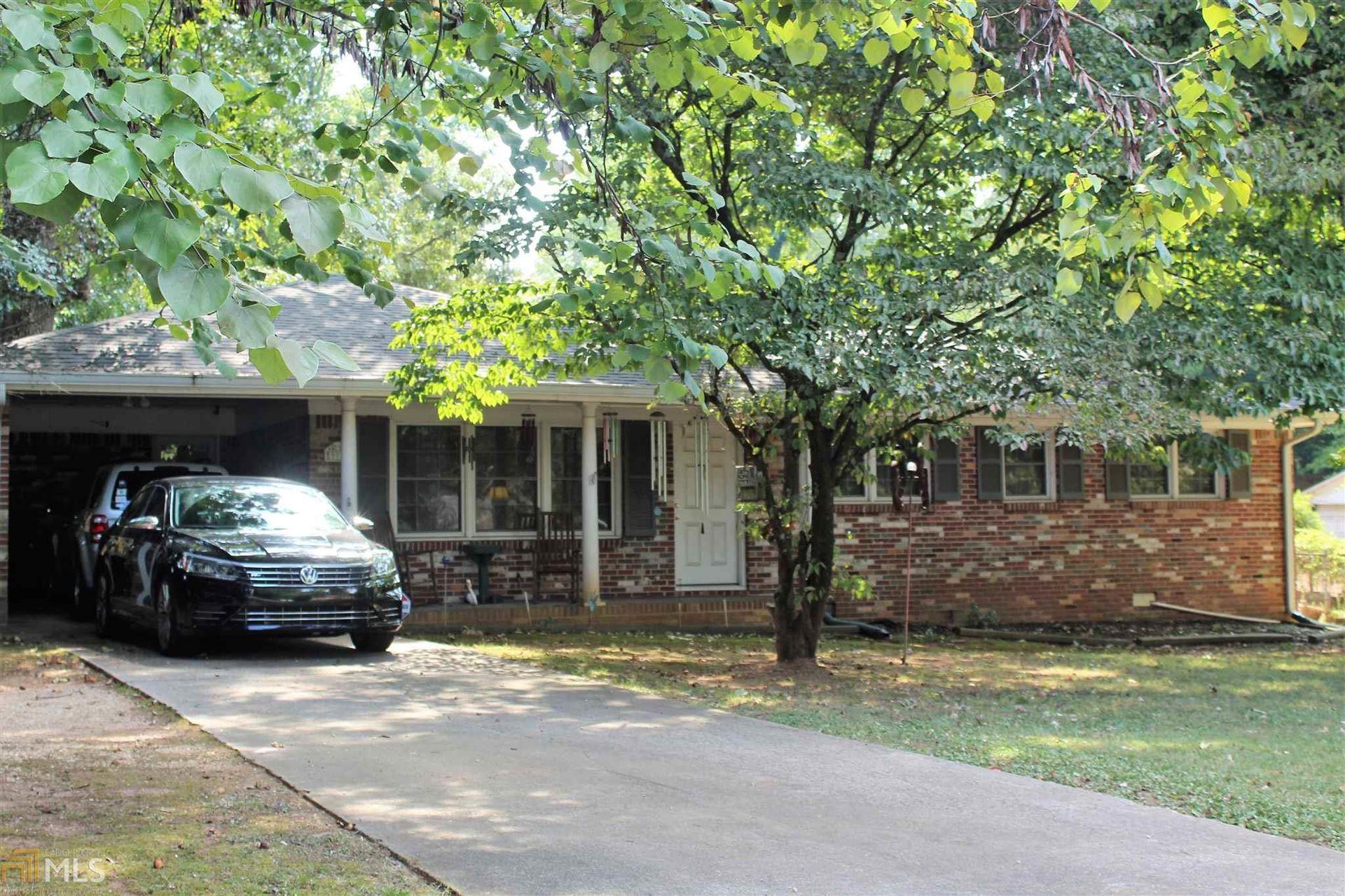 991 Columbia Dr, Decatur, GA 30030 - MLS#: 8655972