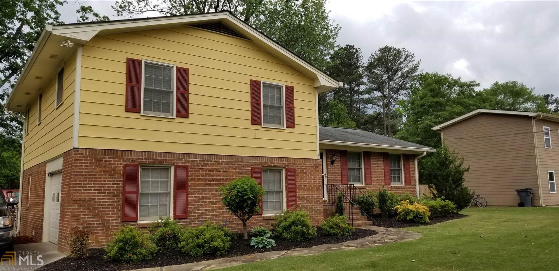 522 Plantation Dr, Lawrenceville, GA 30046 - #: 8778972