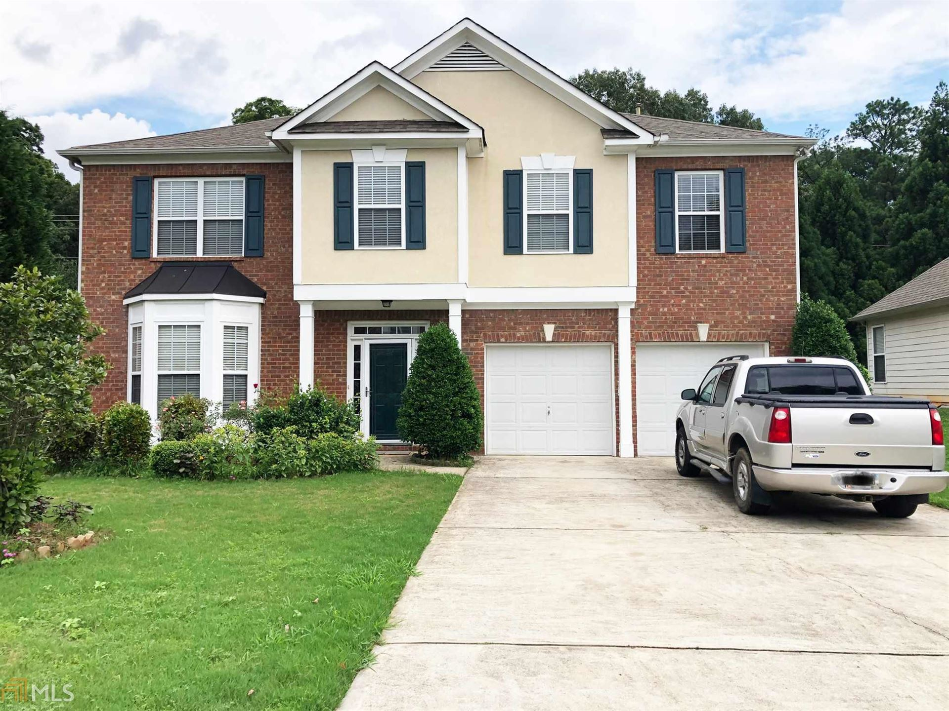 6042 Foxcroft Ct, Morrow, GA 30260 - #: 8816972