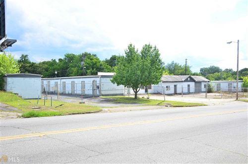 Photo of 3014 &3025 Napier Avenue, Macon, GA 31204 (MLS # 8975973)