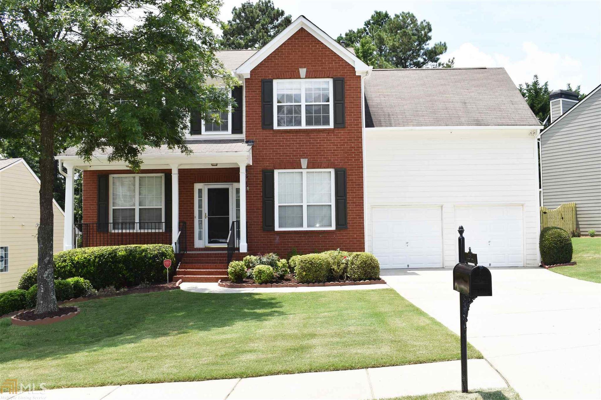 3135 Manor Ct, Snellville, GA 30078 - #: 8999973