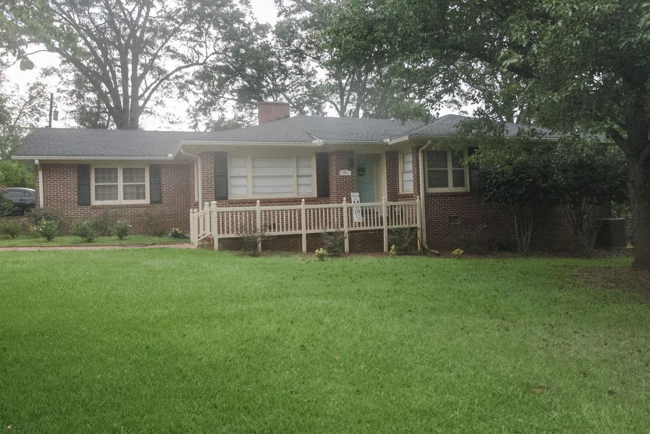 311 Hill Street, Thomaston, GA 30286 - #: 9031973