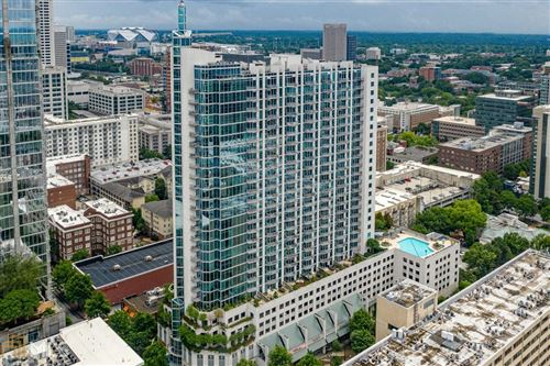 Photo of 860 Peachtree St, Atlanta, GA 30308 (MLS # 8874974)