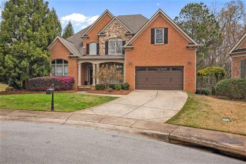 Photo of 407 Forrest Ln, Gainesville, GA 30501 (MLS # 8959974)