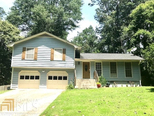 1867 Oak Ridge Ln, Lawrenceville, GA 30044 - #: 8814974