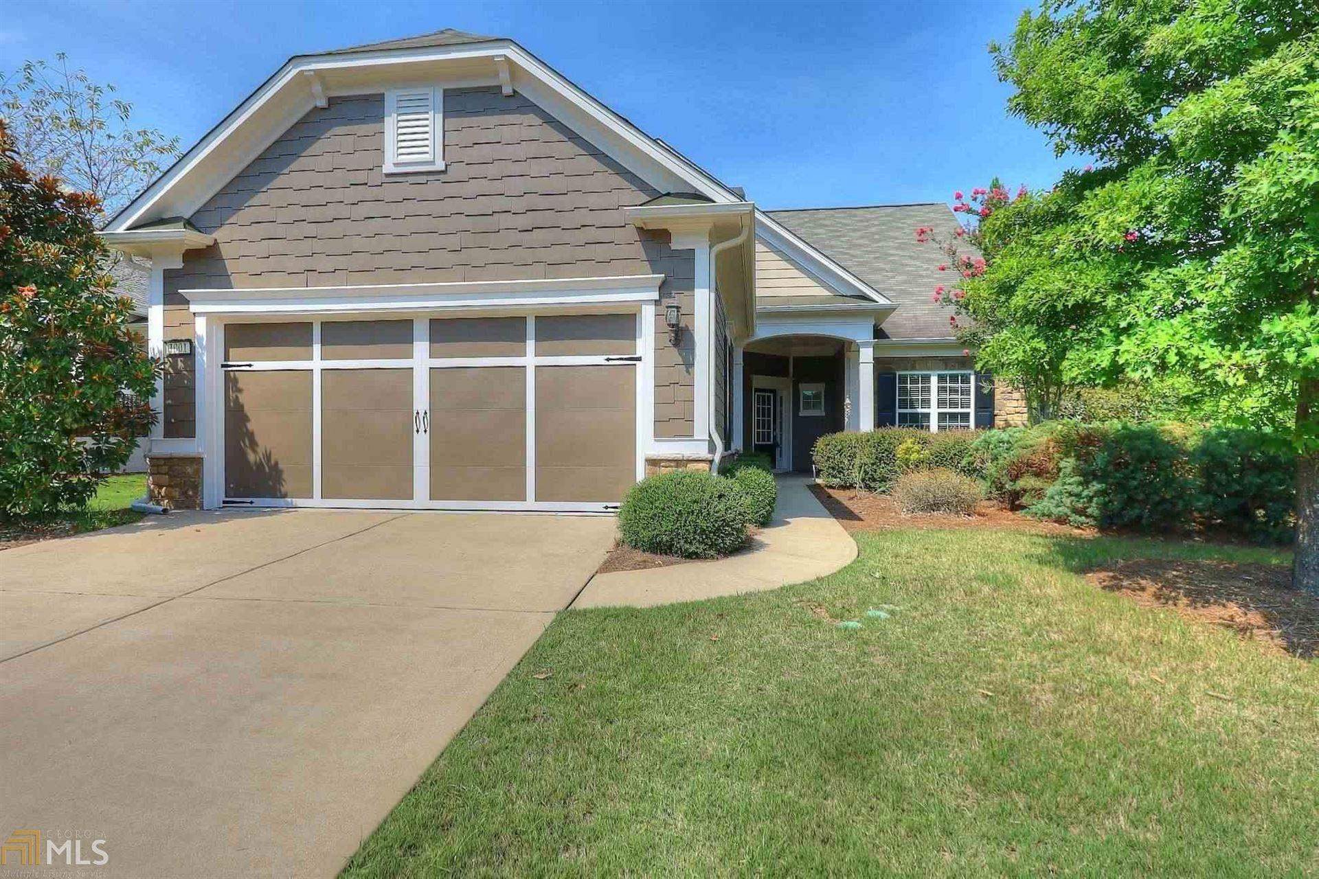 1001 Creekwood Pl, Greensboro, GA 30642 - MLS#: 8841974