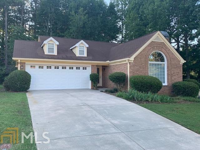 105 Stratford, Fayetteville, GA 30214 - #: 8852974