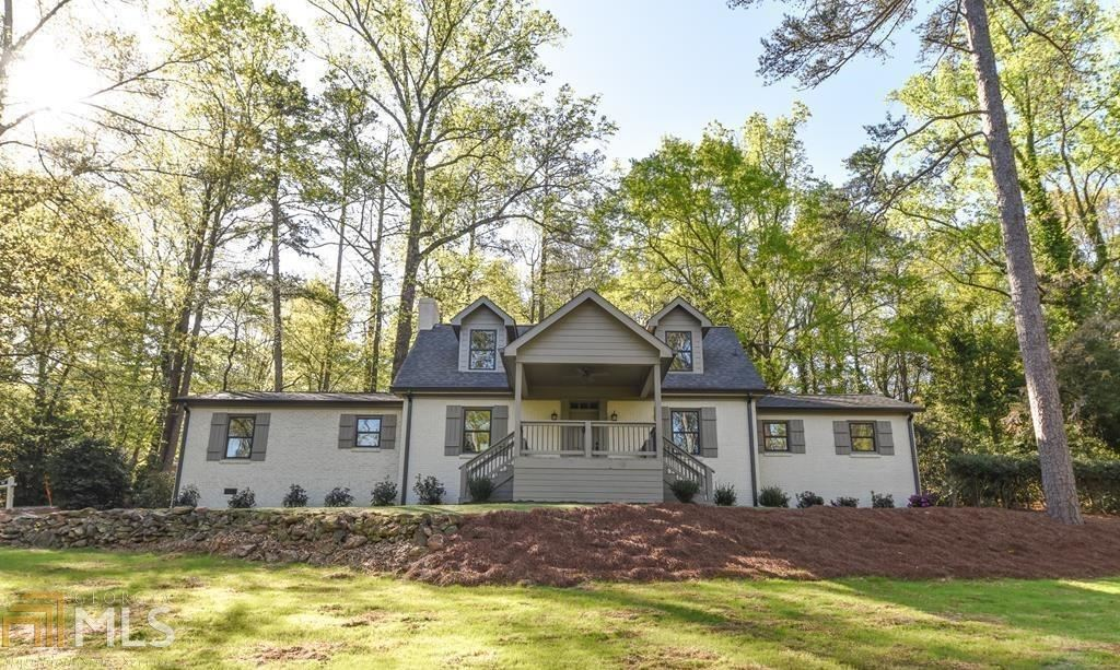 220 Plum Nelly Rd, Athens, GA 30606 - #: 8857974