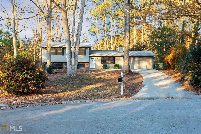 1543 Skuttle, Snellville, GA 30078 - MLS#: 8907974
