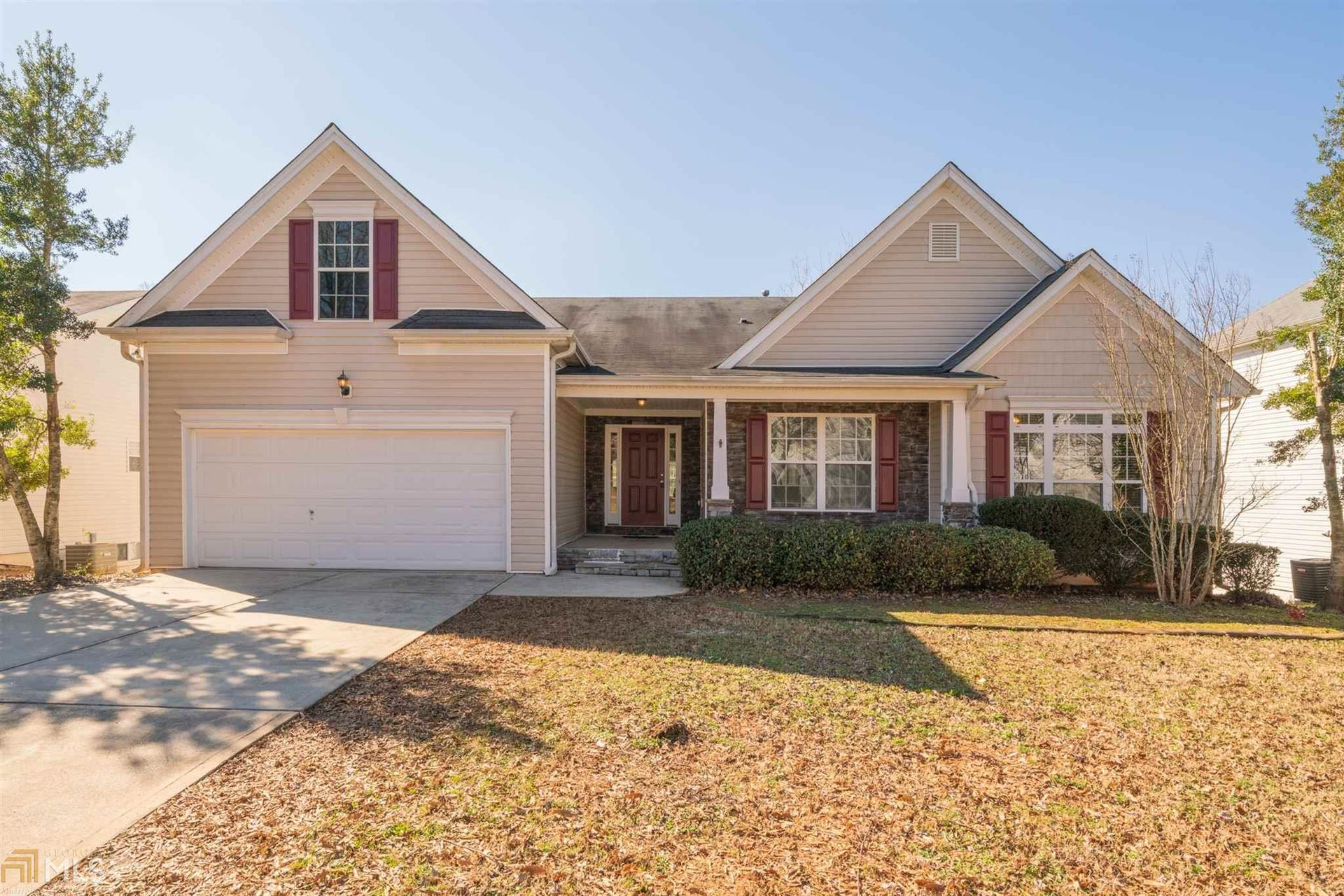 Photo of 105 Valley Brook Dr, Covington, GA 30016 (MLS # 8920974)