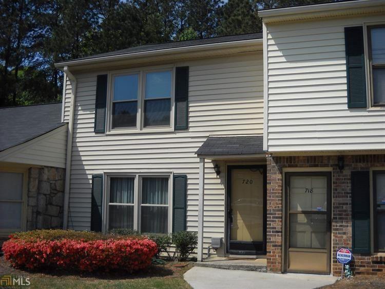 720 Longleaf Dr, Lawrenceville, GA 30046 - MLS#: 8807975
