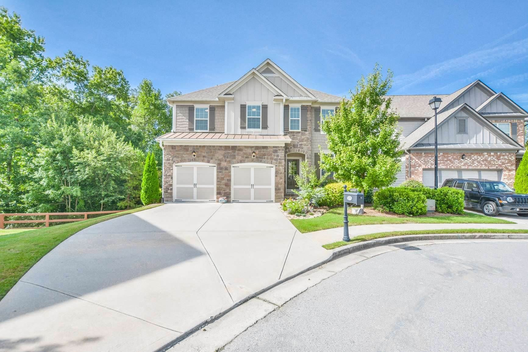 6880 Outrigger Ct, Flowery Branch, GA 30542 - #: 8847975