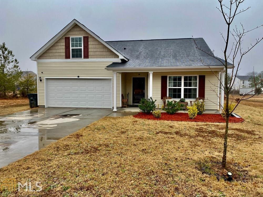 Photo of 606 Cartecay Drive, Calhoun, GA 30701 (MLS # 8917975)