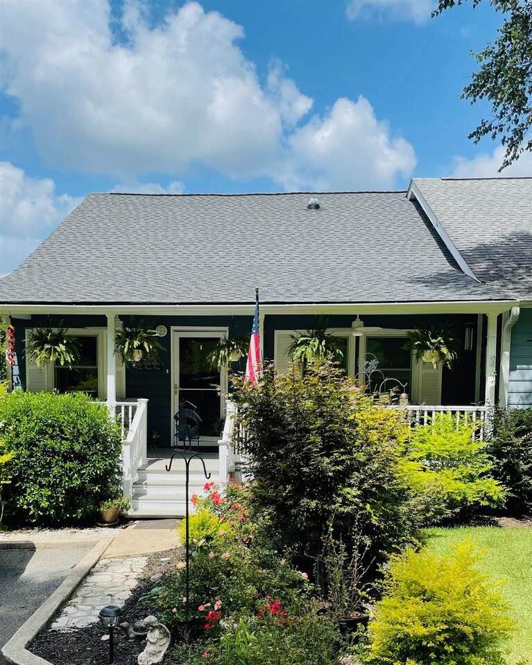 349 Arrowhead Trail, Eatonton, GA 31024 - MLS#: 9039975