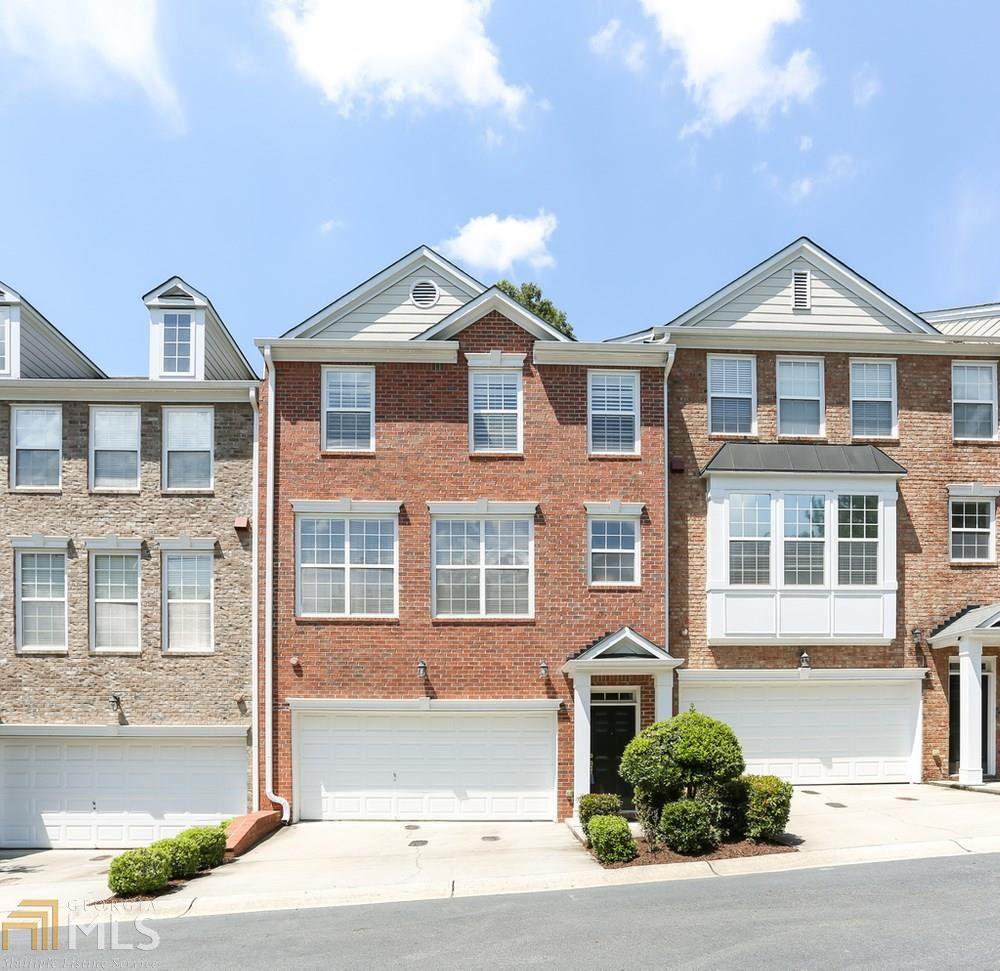 4684 Creekside Villas Way, Smyrna, GA 30082 - MLS#: 8886976