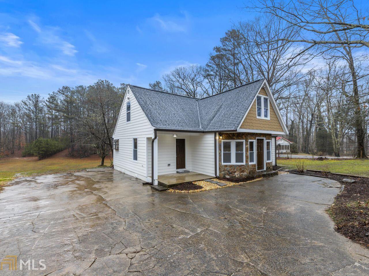 3784 King, Douglasville, GA 30135 - #: 8927976