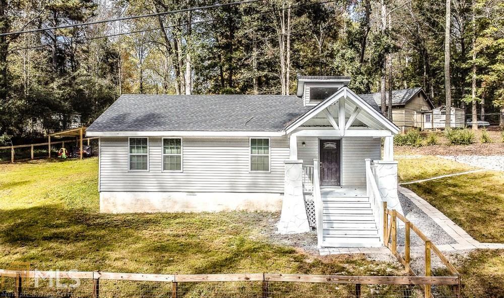 98 Mountainside Drive E, Dawsonville, GA 30534 - MLS#: 8878977