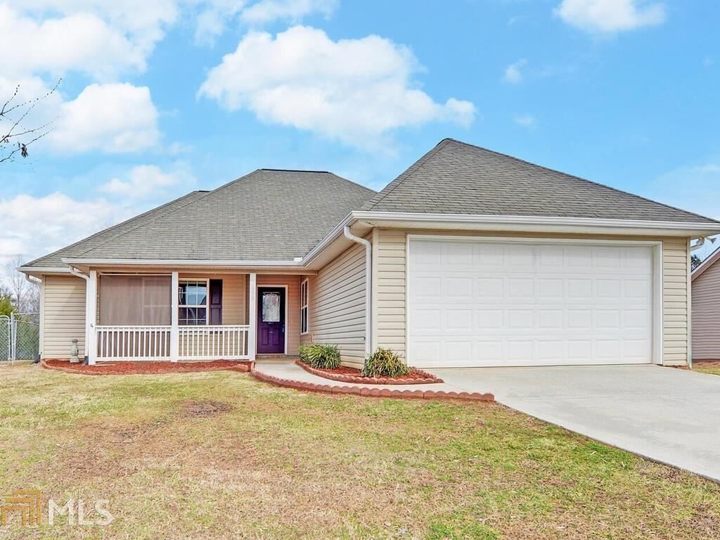 159 Russell Woods, Mount Airy, GA 30563 - MLS#: 8915977