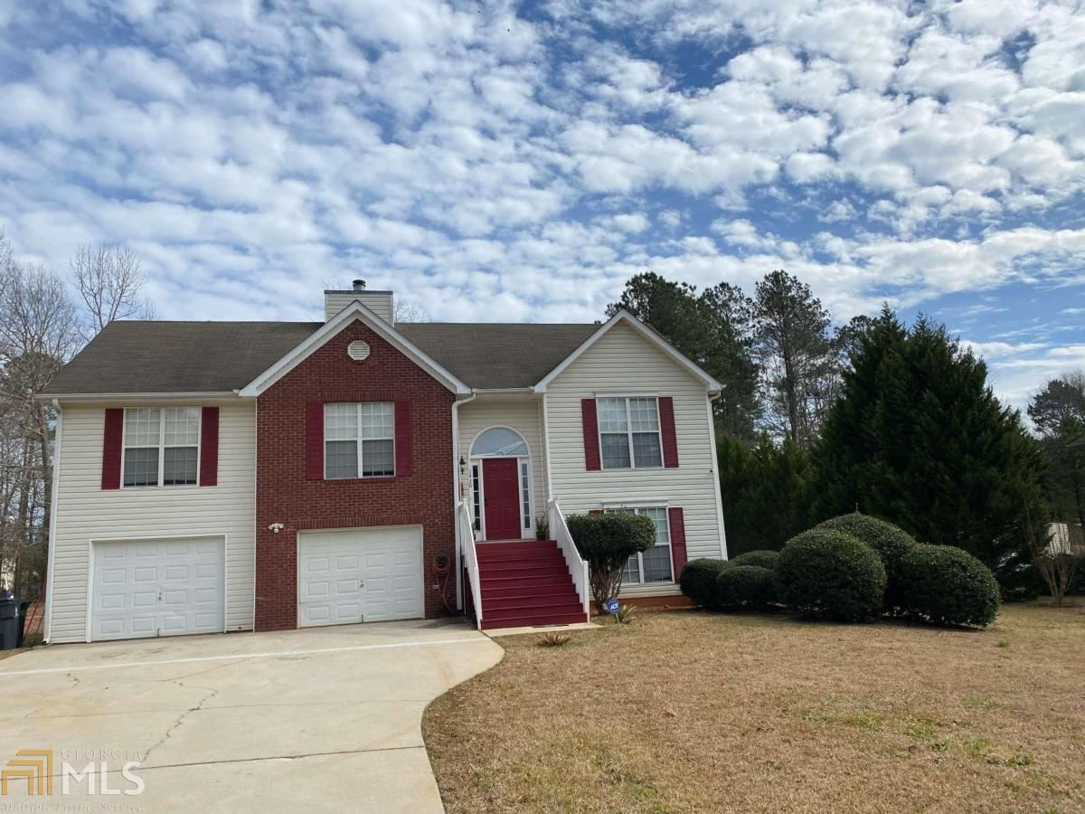 1430 Cowan Road, Griffin, GA 30223 - #: 8917977