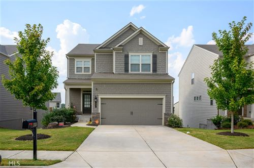 Photo of 1336 Charcoal Ives Rd, Lawrenceville, GA 30045 (MLS # 8657978)