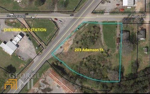 Photo of 203 Adamson Rd, Cedartown, GA 30125 (MLS # 8997978)