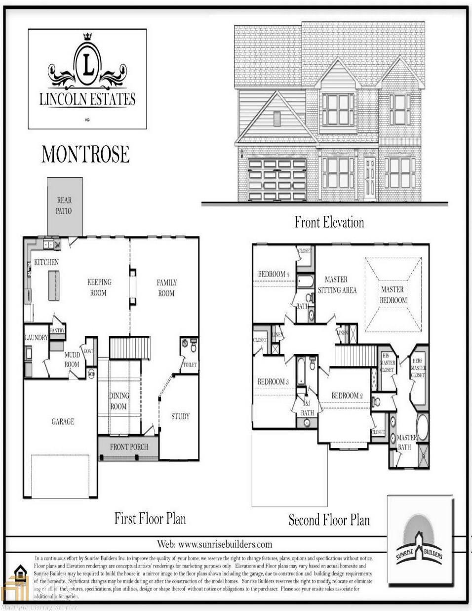 220 Tanglewood Dr, Covington, GA 30016 - #: 8792978