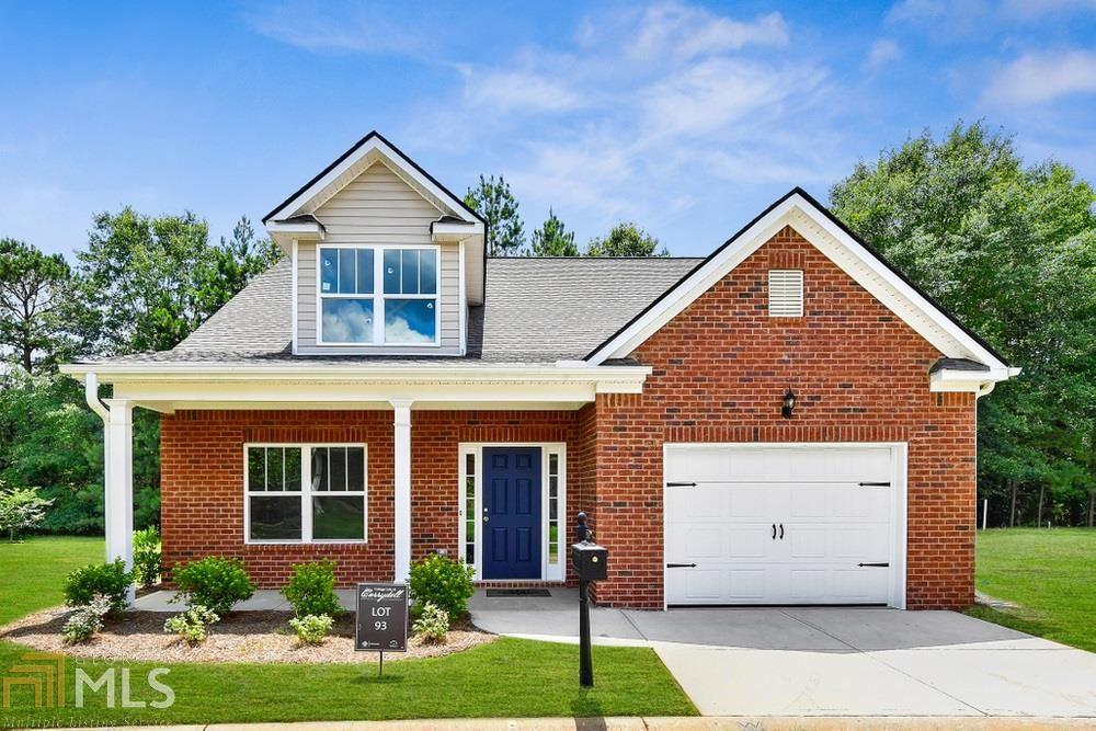 9132 Leverett Cir, Covington, GA 30014 - #: 8806978